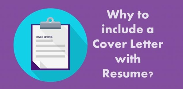Why Should You Include A Cover Letter Along-With Resume?