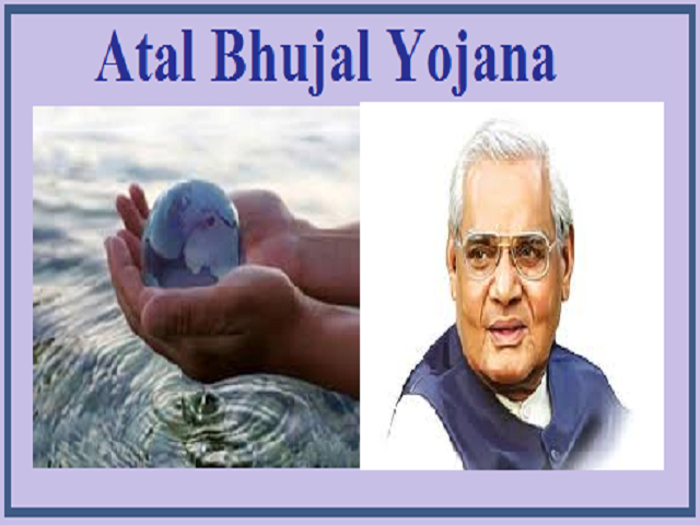 Image result for Atal Water Plan