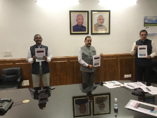 Government launches National Monitoring Dashboard on COVID-19 ...