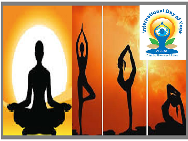Gk Quiz On International Yoga Day 2020