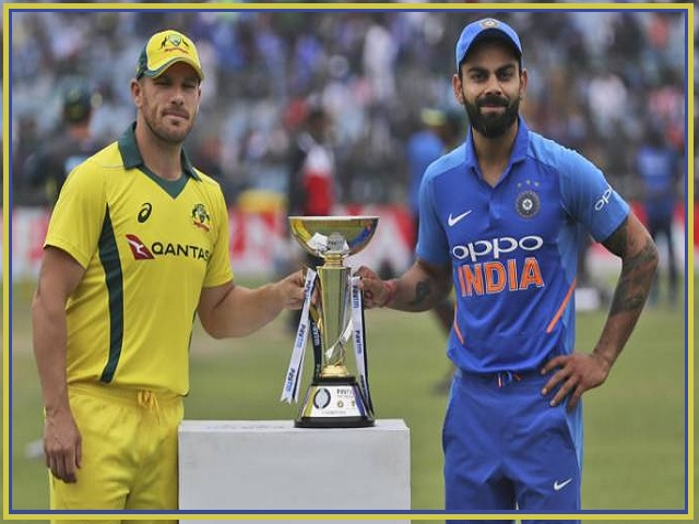 India Vs Australia 2020 21 Series Full Schedule Dates Timings Venues Formats And Squads