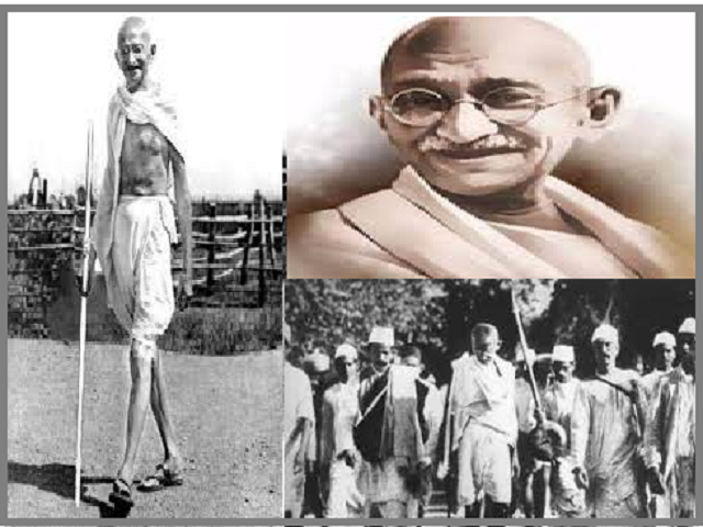 Gandhi Jayanti 2020 Quotes Wishes Messages Whatsapp Facebook Status Poems Songs Slogans And More