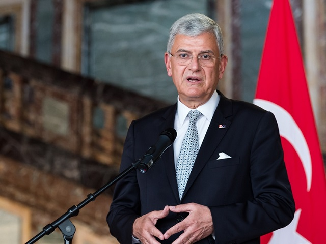 Volkan Bozkir Elected President Of 75th Un General Assembly