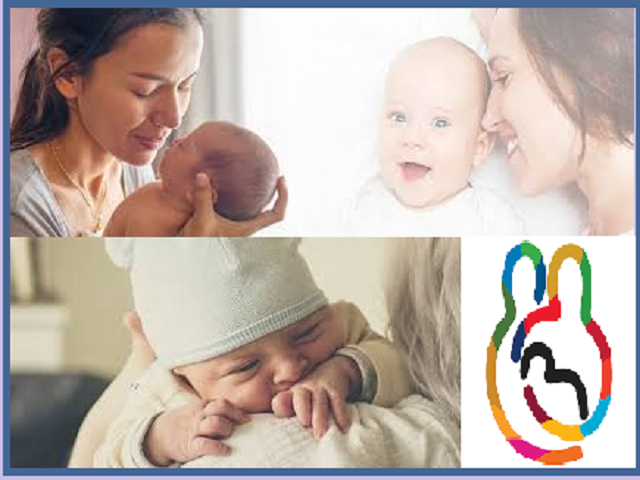 World Breast Feeding Week 2020 Current Theme Message History
