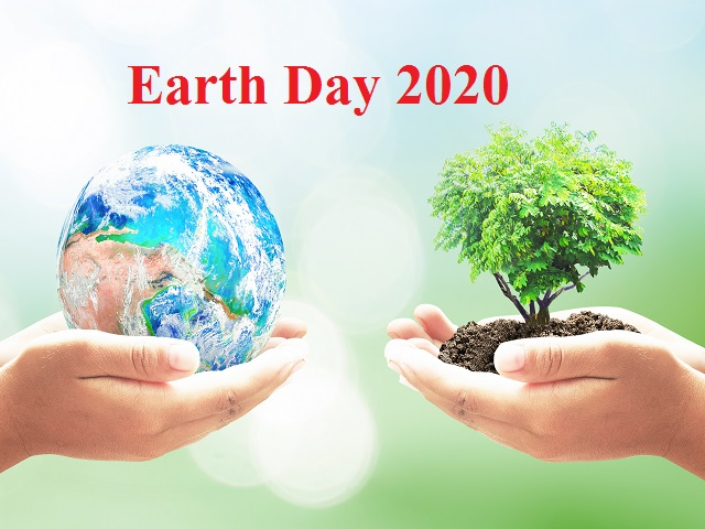 Earth Day 2020 When And Why World Earth Day Is Celebrated