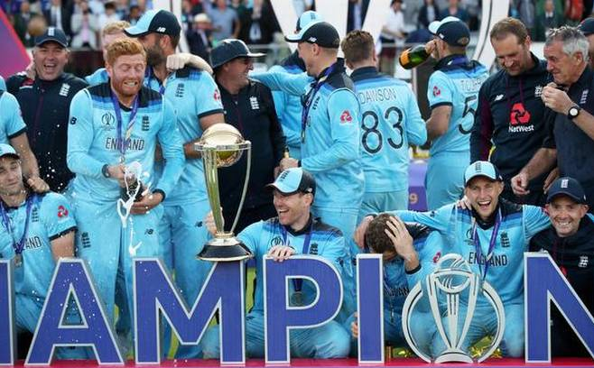 List Of Winners Runners Up Of The Icc Cricket World Cup