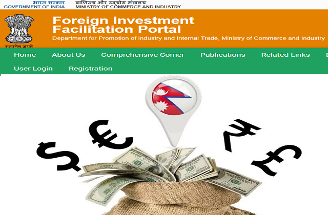 Foreign investment promotion board definition operar forex intradialytic exercise