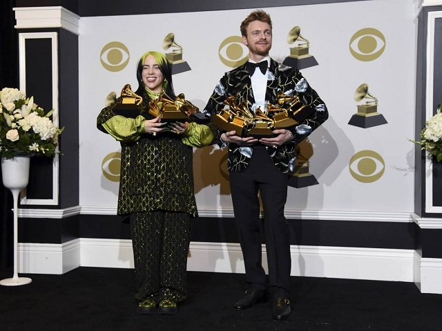 Image result for Grammy 2020 winners: Billie Eilish's Bad Guy wins Record of the Year, Igor wins best rap album