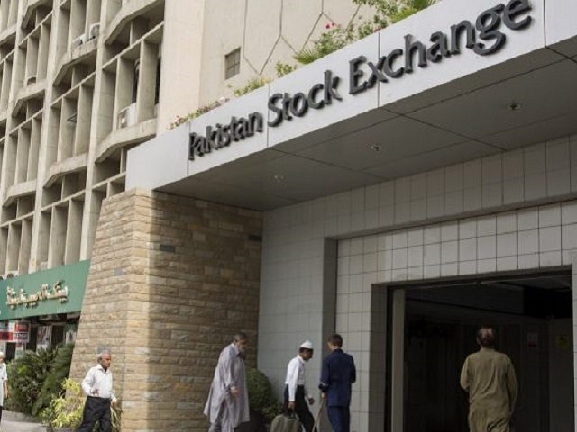 Pakistan Stock Exchange in Karachi attacked by armed men, at least 2 dead