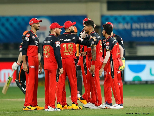 Royal Challengers Bangalore (RCB) Team Profile For IPL 2020: RCB vs MI  today, get full RCB squad 2020, Players list, Top Records