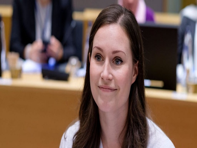 Sanna Marin: Youngest Prime Minister of the World