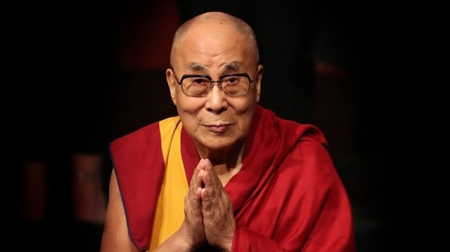Trump Lacks Moral Principle Female Dalai Lama Should Be Attractive Says Dalai Lama In Explosive Interview