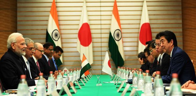 Image result for india japan