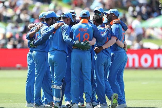 India Vs New Zealand First Semi Final Highlights World Cup