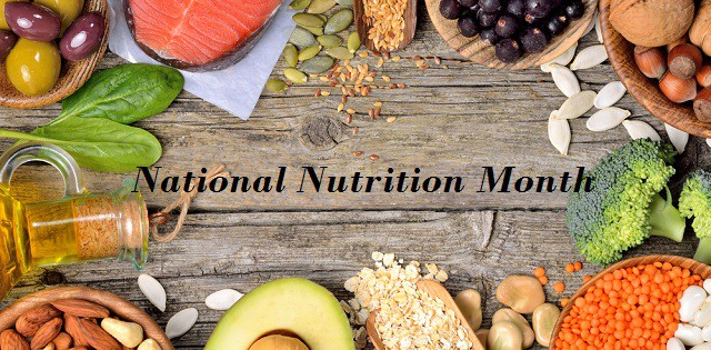 National Nutrition Month Observed Across India To Fight Malnutrition