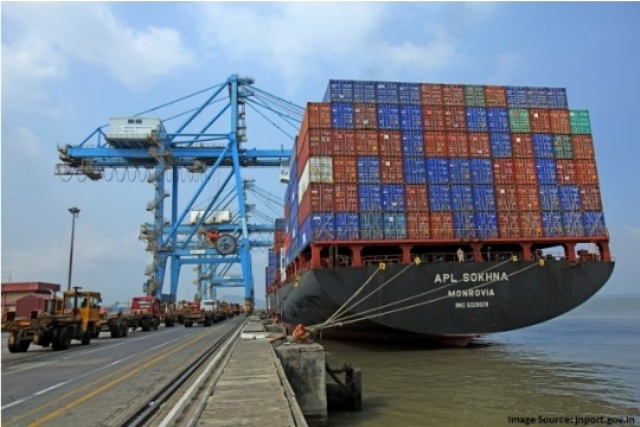 Bangladesh opens Chattogram and Mongla Ports for trade with