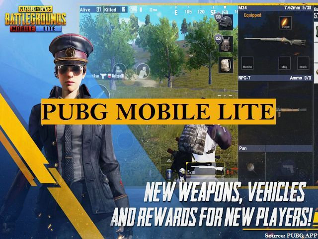 Pubg Mobile Lite India Top Free Game Know Gameplay Rewards Royal Pass Get Direct Link Here